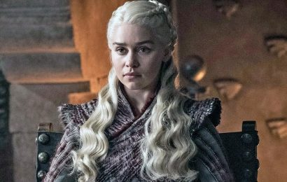 'Game of Thrones' prequel series 'House of Dragons' suspends production after positive coronavirus test