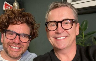 Gogglebox fans gobsmacked by Stephen Webb's real age ahead of his birthday