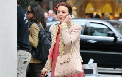 'Gossip Girl': Why Leighton Meester Didn't Want to Wear Half of Blair Waldorf's Clothes Again