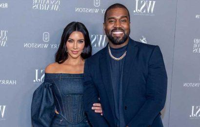 Here's How Kim Kardashian Really Feels About Those Kanye West and Irina Shayk Dating Rumors
