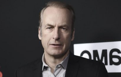 Hollywood stars rally for Bob Odenkirk's recovery after collapse