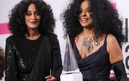 How Long Was Diana Ross Married to Tracee Ellis Ross' Father?