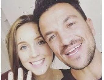 Inside Peter Andre's incredible Cyprus house he built with his dad over 20 years ago