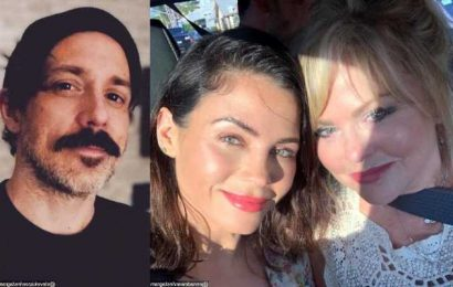 Jenna Dewan Reveals Her Mom Had the Biggest Crush on Talented Steve Kazee Years Before Dating