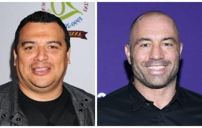 Joe Rogan, a Cancel Culture Critic, Called Out by Carlos Mencia – for Canceling Him