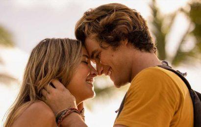 John B and Sarah Return! Watch the Explosive 'Outer Banks' Season 2 Trailer