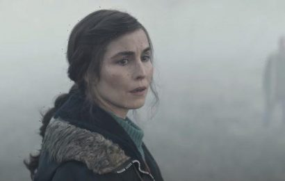 'Lamb' Trailer: Noomi Rapace Raises a Sheep Child in A24's New Horror Movie