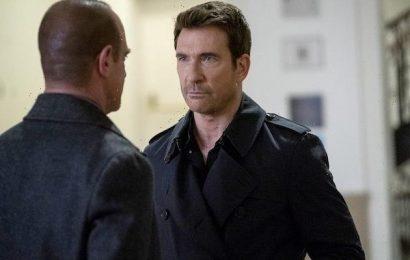 Law & Order's Dylan McDermott Moves From Series Regular to Recurring in Organized Crime Season 2