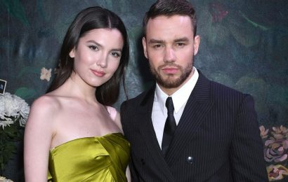 Liam Payne and ex Maya Henry spark reunion rumours as theyre spotted together