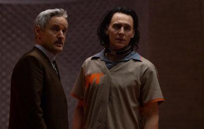 'Loki' Director Kate Herron Will Not Return for Season 2