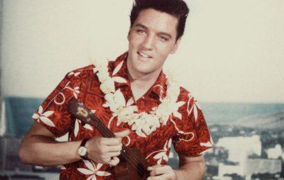 Marilyn Mason Sang This Romantic Elvis Presley Song at His Wedding