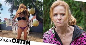 Patsy Palmer shares amazing body positive photo ahead of turning 50