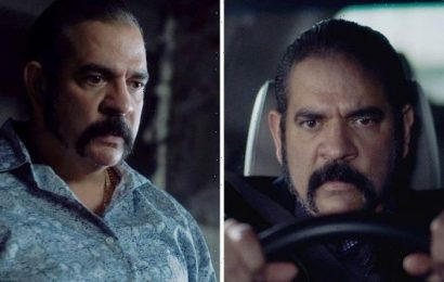 Queen of the South: Pote star on major change he made to character Its not happening!