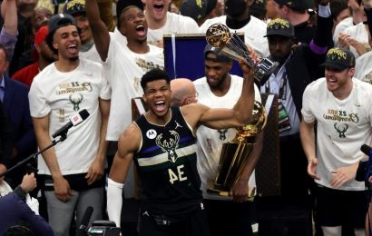 Ratings: Milwaukee Bucks' NBA Finals-Clinching Victory Trounces Competition