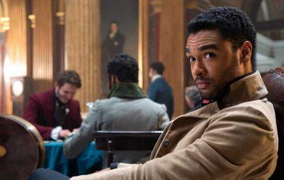 Rege-Jean Page Earns Emmy Nomination After Shocking 'Bridgerton' Exit