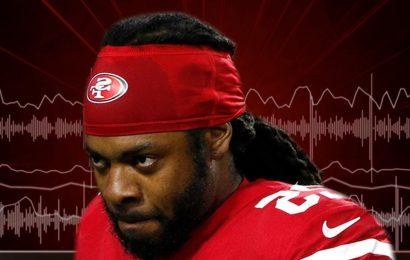 Richard Sherman Arrest, 911 Caller Says NFL Star Was Threatening To Kill Himself