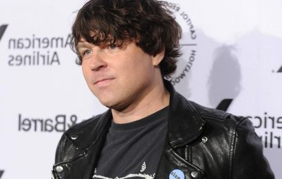 Ryan Adams Begs for 'Second Chance': 'I'm Scared I'm Gonna Be Living in My Sister's Basement'