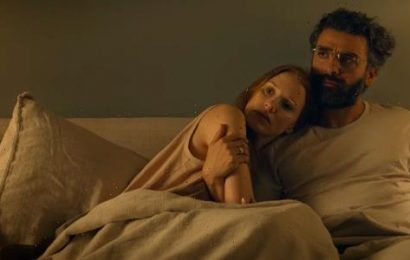 'Scenes From a Marriage' Trailer: Oscar Isaac and Jessica Chastain Remake the Ingmar Bergman Classic
