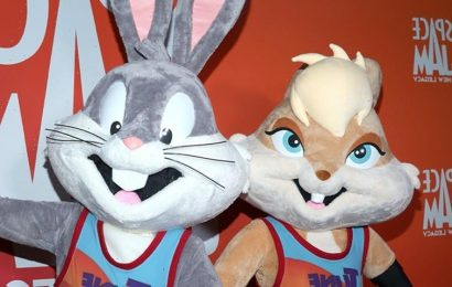 """'Space Jam: A New Legacy' Director Said He Had """"No Idea"""" Lola Bunny Redesign Would Cause Backlash"""