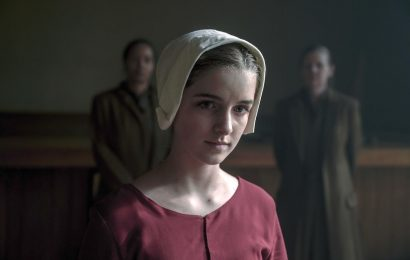 'The Handmaid's Tale': Is Esther Keyes the New June? Mckenna Grace Weighs In