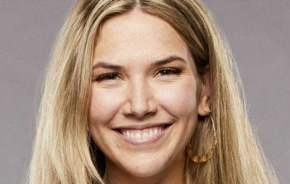 Who Is Claire Rehfuss From Big Brother?