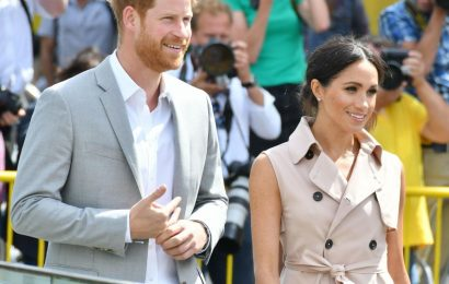 Wootton: The Sussexes better not write about palace staffers incompetence!
