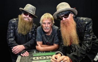 ZZ Top 'will continue after Dusty Hills death' – Billy Gibbons confirms bassists wishes