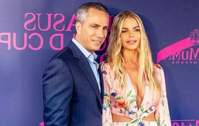 RHOM Alum Alexia Echevarrias Mom Dies Of COVID On Her Wedding Day: I Now Have Another Angel