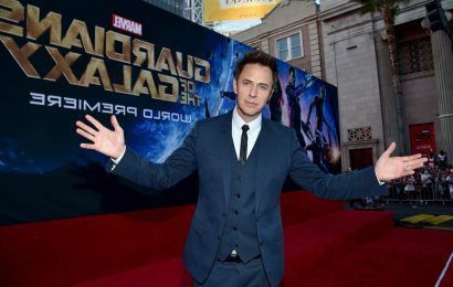 'The Suicide Squad' Director James Gunn Thought His Career Was Over After Disney Fired Him From 'Guardians of the Galaxy Vol. 3'