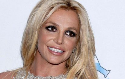 Britney Spears' father, Jamie Spears, to step down as conservator