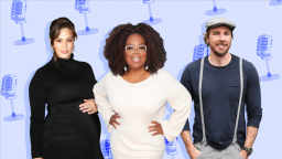 Celebrities Who Host Their Own Podcasts