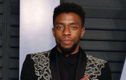 Celebrities mourn Chadwick Boseman on 1st anniversary of his death