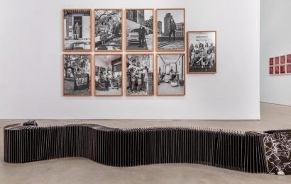 Curator Raphael Fonseca Juxtaposes Past and Present in New Exhibition at Nara Roesler