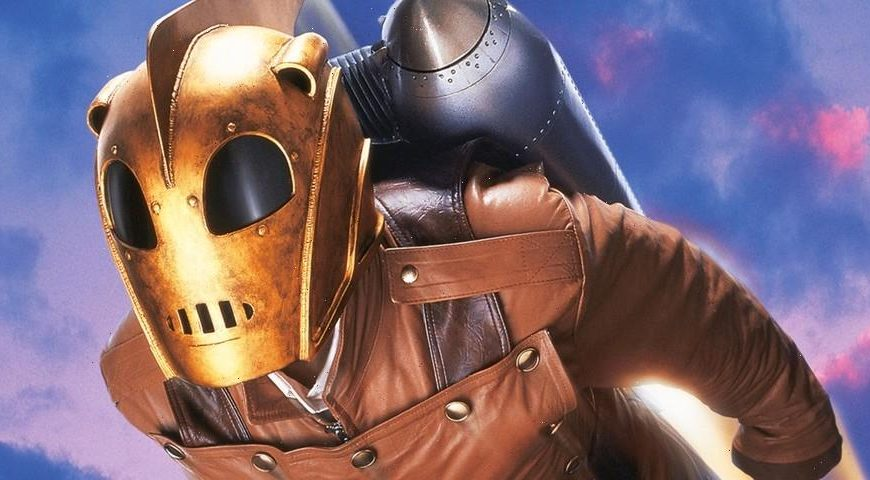 Disney Is Reviving 'The Rocketeer' With David Oyelowo as Potential Lead
