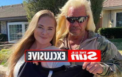 Dog The Bounty Hunter's daughter Cecily Chapman cancels dream wedding to Matty Smith amid feud with famous father