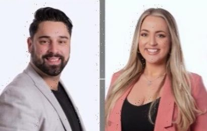 Furious Married At First Sight viewers kick off as All 4 crashes before first weddings
