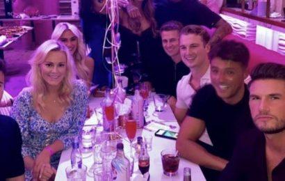 Inside Love Island 2021 final bash as dumped stars give sneak peek at glam party