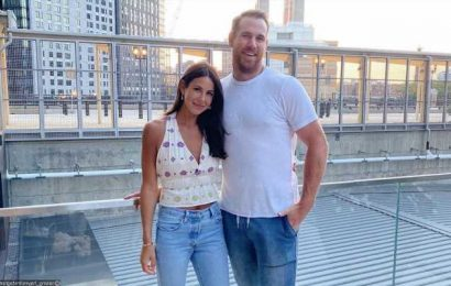 Jimmy Hayes Wife Breaks Silence on His Sudden Death: I Miss You