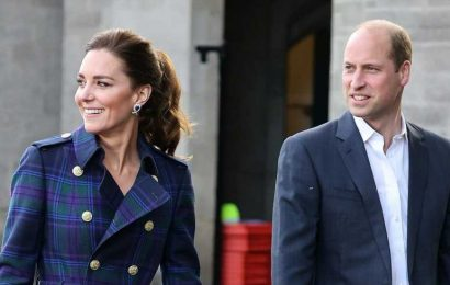 """Kate Middleton and Prince William Are """"Seriously Considering"""" a Big Move"""