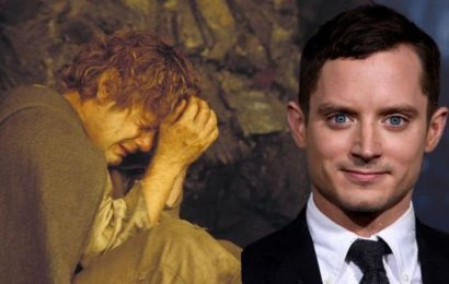 Lord of the Rings star Elijah Wood slams Amazon TV shows surprise news