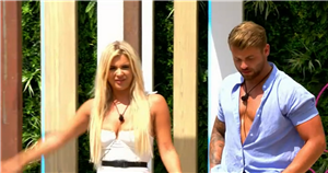 Love Island viewers convinced Liberty and Jake will leave villa after split