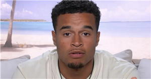 Love Island viewers react to Toby Aromolaran's hilarious grooming journey in the villa