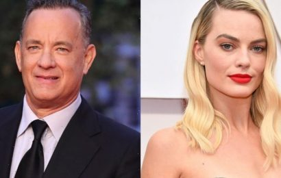 Margot Robbie Joins Tom Hanks on Wes Anderson's Next Film