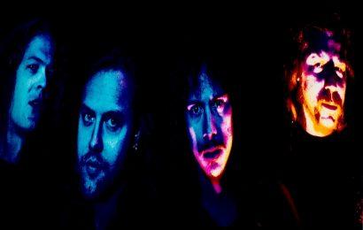 Metallica Plan In-Depth 'Black Album' Podcast