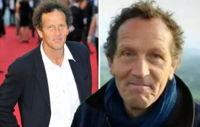 Monty Don: Gardeners World host makes announcement away from BBC show