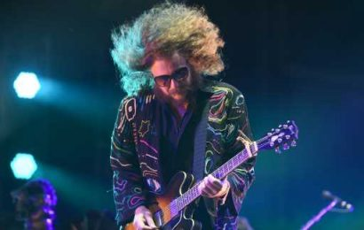 My Morning Jacket's New Year's Eve, DaBaby's cancellation, and more Denver concert news