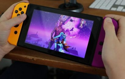 Nintendo Switch Outsells PS3 and XBOX 360