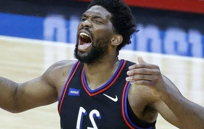 Philadelphia 76ers Sign Joel Embiid to Four-Year $196 Million USD Supermax Extension