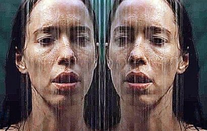 Rebecca Hall puts on a multi-layered performance in new thriller the night house