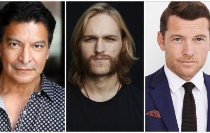 Sam Worthington, Wyatt Russell, Gil Birmingham Among 11 Cast in Under the Banner of Heaven at FX on Hulu